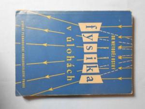 náhled knihy - Fysika v úlohách : 516 rozřešených příkladů