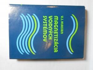 náhled knihy - Magnetizácia vodných systémov