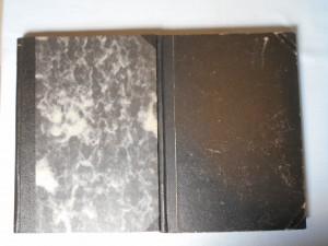 náhled knihy - Fysikální základy radiotechniky. I. díl, II. díl