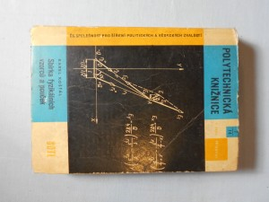 náhled knihy - Sbírka fyzikálních vzorců a pouček : Určeno studentům a technikům. 2. vydání