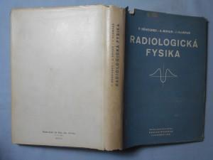 náhled knihy - Radiologická fysika
