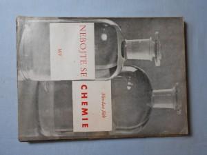 náhled knihy - Nebojte se chemie