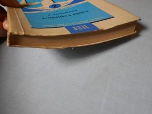 náhled knihy - Aritmetika a algebra