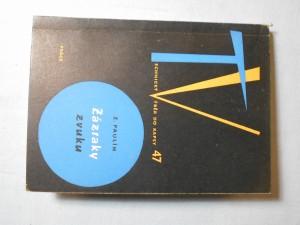 náhled knihy - Zázraky zvuku