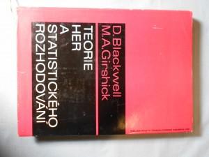 náhled knihy - Teorie her a statistického rozhodování