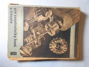náhled knihy - Technická příručka pro soustružníky kovů a frézaře