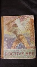 náhled knihy - Poctivý abe: povídka o životě Abrahama Lincolna, osvoboditele otroků, 1809-1865