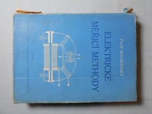 náhled knihy - Elektrické měřicí metody