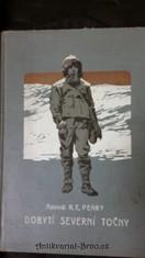 náhled knihy - Dobytí severní točny