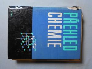náhled knihy - Přehled chemie v heslech, příkladech a tabulkách