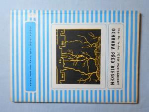 náhled knihy - Ochrana před bleskem