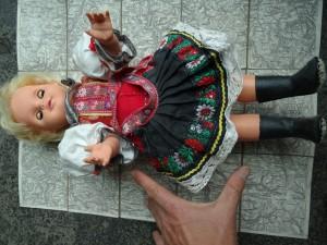 náhled knihy - panenka