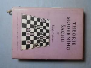 náhled knihy - Theorie moderního šachu. Díl čtvrtý, Zavřené hry