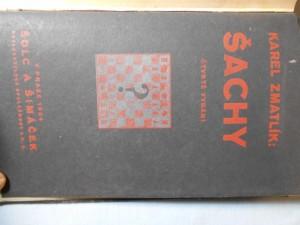 náhled knihy - Šachy : methodická učebnice praktické hry
