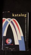 náhled knihy - Katalog 3. výstavy československého strojírenství Brno 1.-22. září 1957