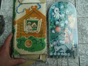 náhled knihy - SSSR CCCP hračka