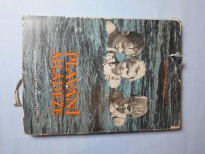 náhled knihy - Plavání mládeže : Pomocná kn. pro učitele tělesné výchovy