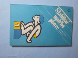 náhled knihy - Slabikář malého plavce
