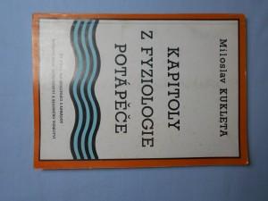 náhled knihy - Kapitoly z fyziologie potápěče