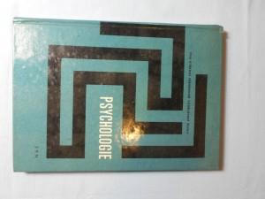 náhled knihy - Psychologie : Pro střední všeobecně vzdělávací školy