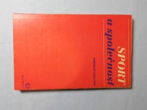 náhled knihy - Sport a společnost