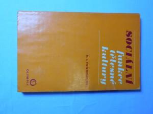 náhled knihy - Sociální funkce tělesné kultury