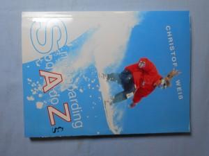 náhled knihy - Snowboarding od A do Z