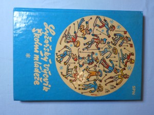 náhled knihy - Lyžařský výcvik školní mládeže