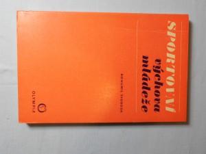 náhled knihy - Sportovní výchova mládeže
