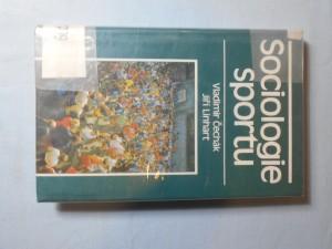náhled knihy - Sociologie sportu