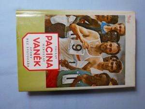 náhled knihy - Sport bez svatozáře
