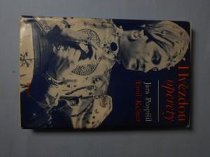 náhled knihy - Hvězdou operety