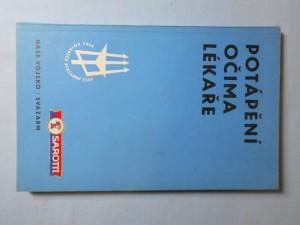 náhled knihy - Potápění očima lékaře