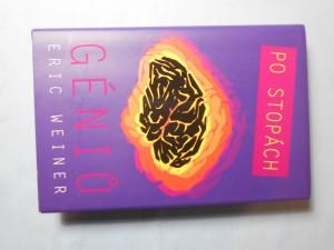 náhled knihy - Po stopách géniů