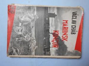 náhled knihy - Mariinsk-Kungur : Dva obrazy ze sibiřské války