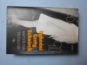 náhled knihy - Vyhnání Gerty Schnirch