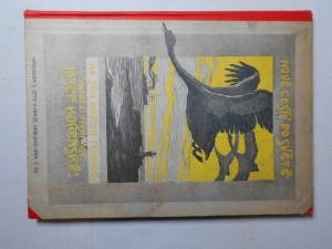 náhled knihy - Na severu Nového Zélandu