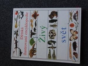 náhled knihy - Dětská ilustrovaná encyklopedie
