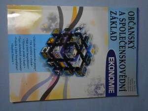 náhled knihy - Občanský a společenskovědní základ. Ekonomie