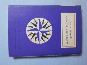 náhled knihy - Břeh snů a jiné prózy