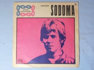 náhled knihy - Viktor Sodoma
