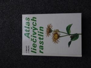 náhled knihy - Atlas liečivých rastlín