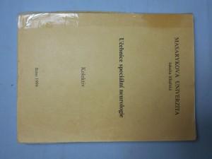 náhled knihy - Učebnice speciální neurologie