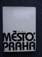 náhled knihy - Město: Praha