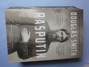 náhled knihy - Rasputin