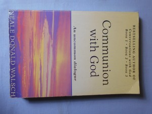 náhled knihy - Communion with God