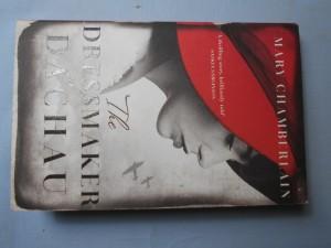 náhled knihy - Dressmaker of dachau