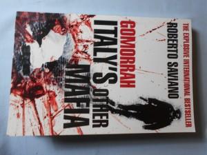 náhled knihy - Gomorrah itali's other mafia