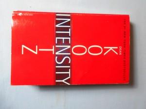 náhled knihy - Intensity