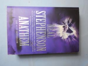 náhled knihy - Anathem